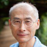 A headshot of Akio Sone.