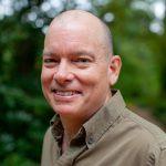 A headshot of Chris Wiesen.
