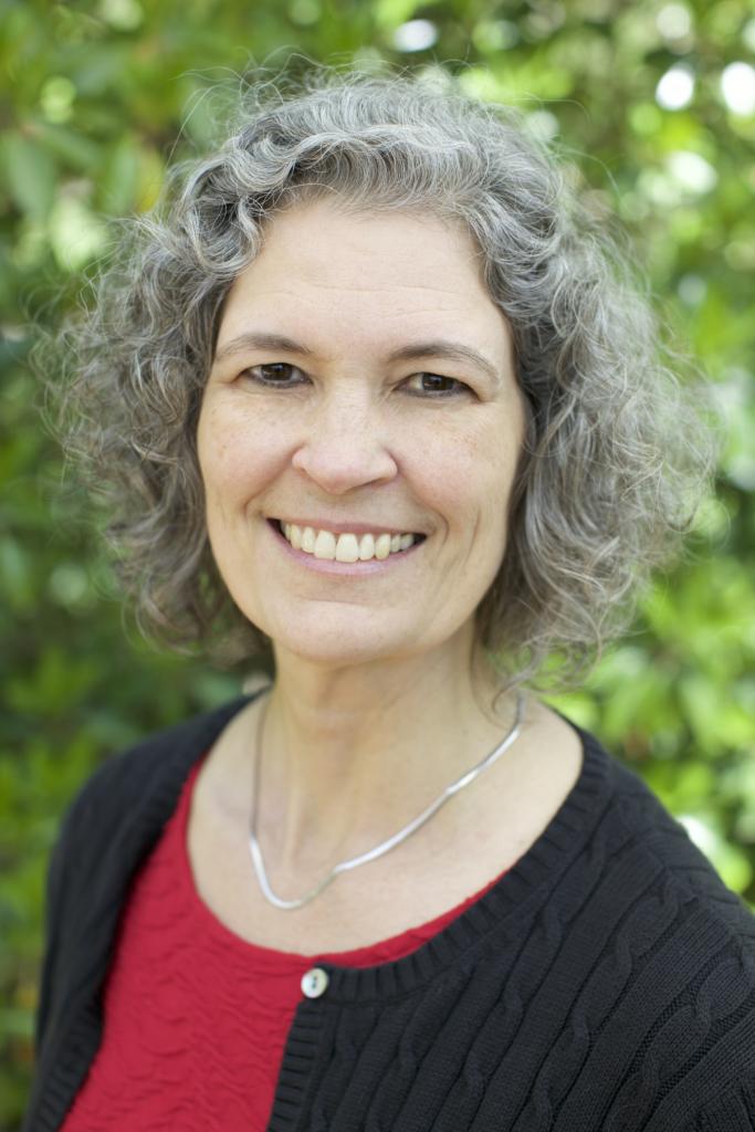 A headshot of Teresa Edwards.